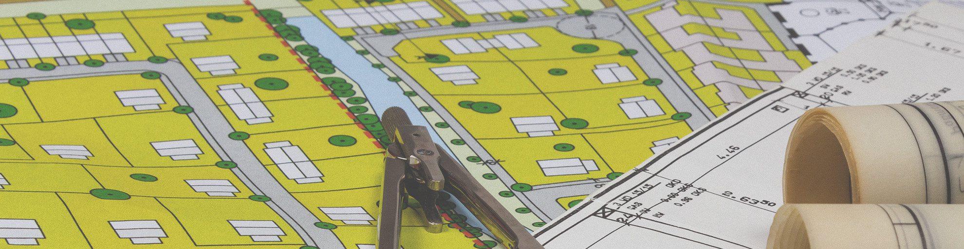 Aménagement du territoire et urbanisme