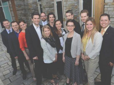 Politique québécoise de la jeunesse