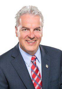 Bernard Sévigny