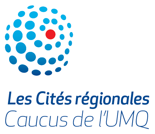 Marc-Alexandre Brousseau, maire de Thetford Mines, élu président du Caucus des cités régionales de l'UMQ