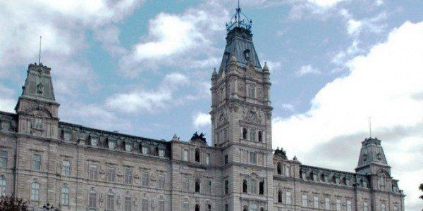 Projet de loi 110 sur les relations du travail dans le milieu municipal