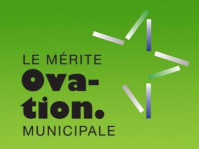 Mérite Ovation municipale 2018 de l'UMQ <br/> 22 projets municipaux innovants de partout au Québec en finale!