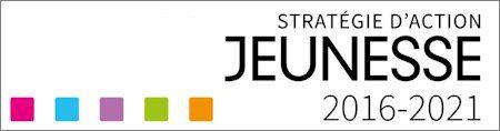 Stratégie jeunesse 2016-2021