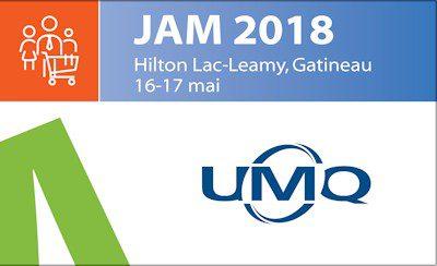 <p>Les 16 et 17 mai 2018 au Centre de congrès Hilton Lac Leamy, Gatineau</p>