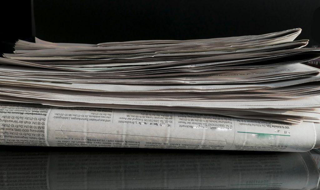 Droits antidumping sur le papier journal et d'imprimerie du Québec <br/> Les communautés forestières paieront encore le prix du protectionnisme à outrance de l'administration américaine