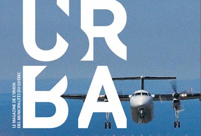 <p>TRANSPORT AÉRIEN RÉGIONAL - Un premier atterrissage réussi !</p>