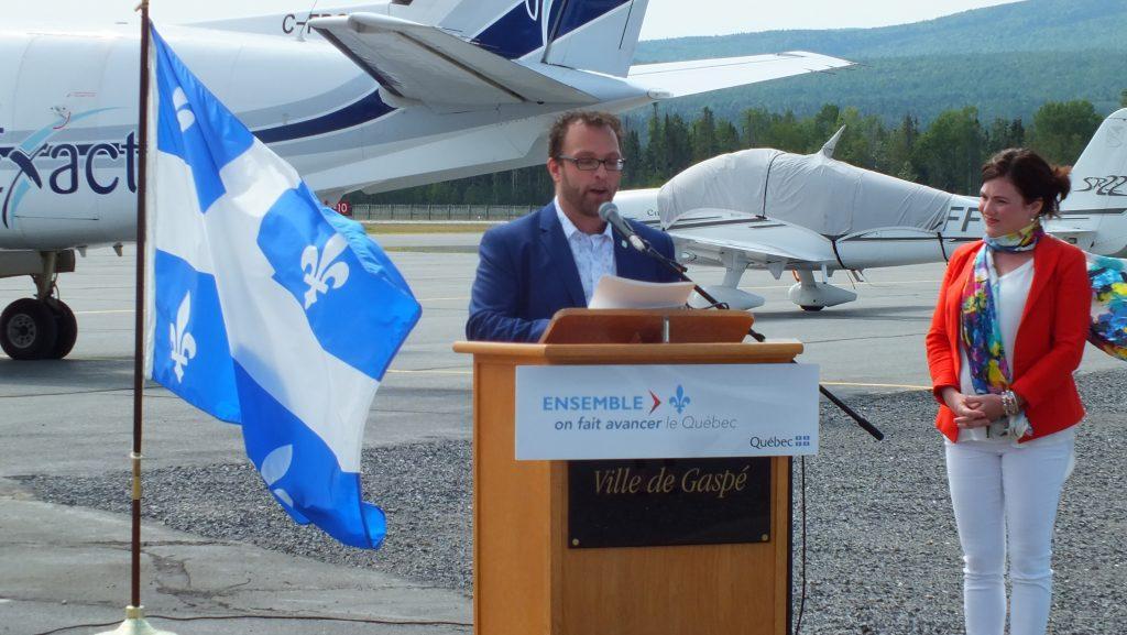 Transport aérien régional<br/>Le leadership de l'UMQ a porté ses fruits