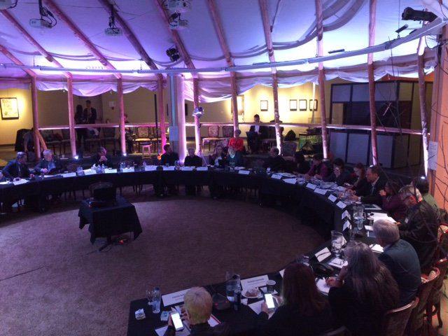 Bilan de la 3e rencontre des maires et du Mouvement des Centres d'amitié autochtones du Québec