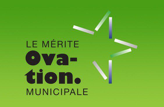 Mérite Ovation municipale de l'UMQ &#8211; <br/>15 ans à mettre en lumière l'innovation municipale au Québec!