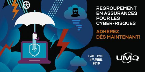 Assurances pour les cyber-risques