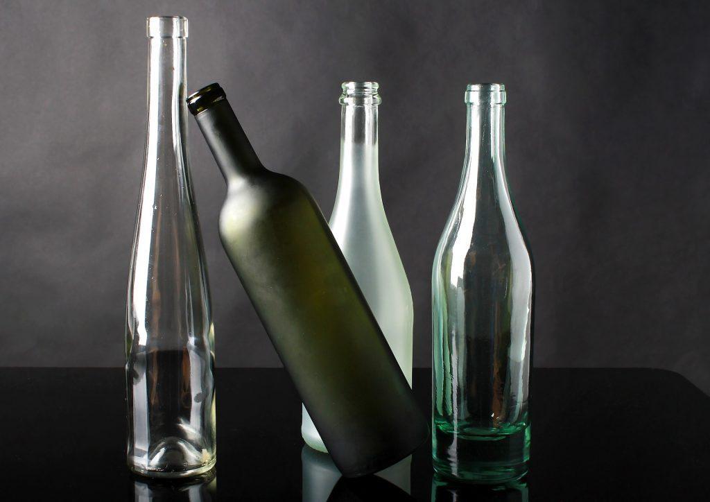 Mandat d'initiative sur les enjeux de recyclage et de valorisation locale du verre
