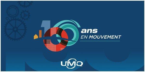 Centenaire de l'UMQ