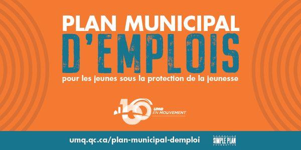 Plan municipal d'emplois