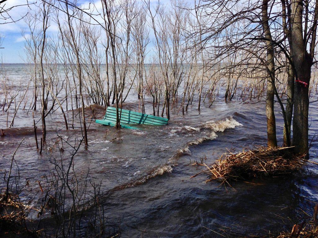 Le coût de l'adaptation aux changements climatiques