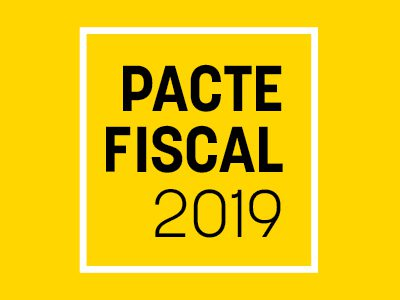 Pacte fiscal 2019