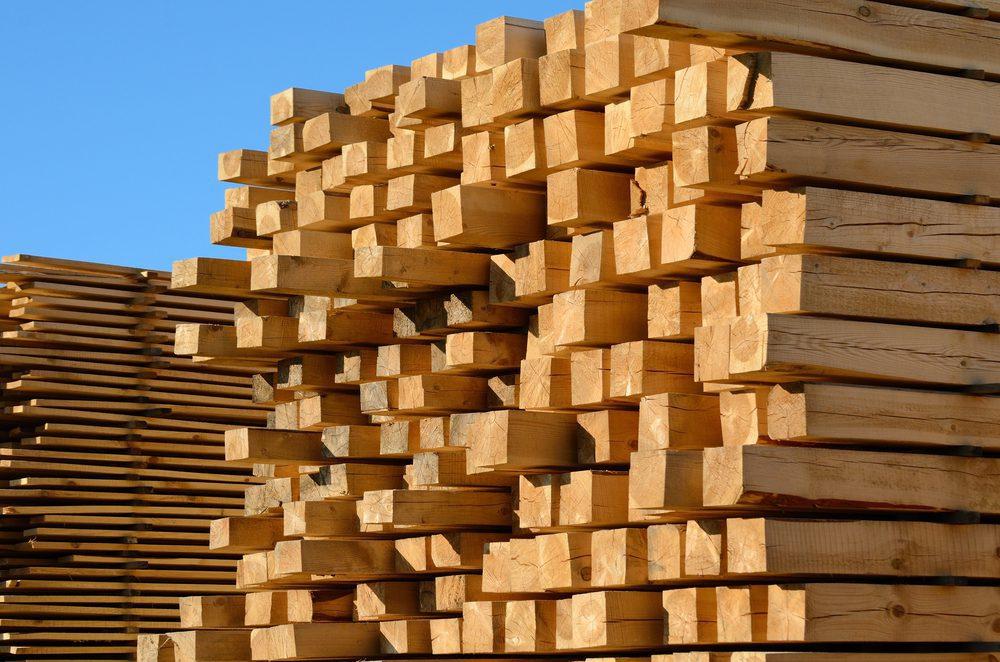 Litige commercial sur le bois d'œuvre – <br/>Les communautés forestières du Québec remportent une nouvelle manche