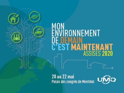 Du 20 au 22 mai au Palais des congrès de Montréal