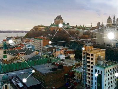 Virage numérique des municipalités québécoises – <br/>L'ATN et l'UMQ concluent une entente de partenariat innovante