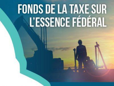 Annonce du gouvernement du Canada sur le Fonds fédéral de la taxe sur l'essence – <br/>L'UMQ demande une plus grande implication d'Ottawa