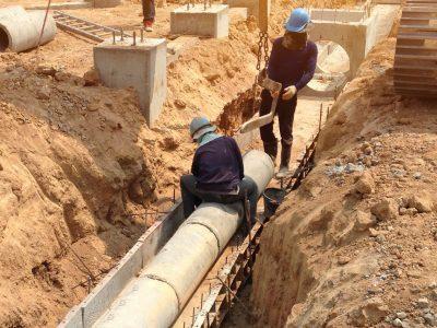Projet de loi 66 sur l'accélération des projets d'infrastructure – <br/>« Il faut mettre aussi les chantiers municipaux sur la voie rapide », selon l'UMQ
