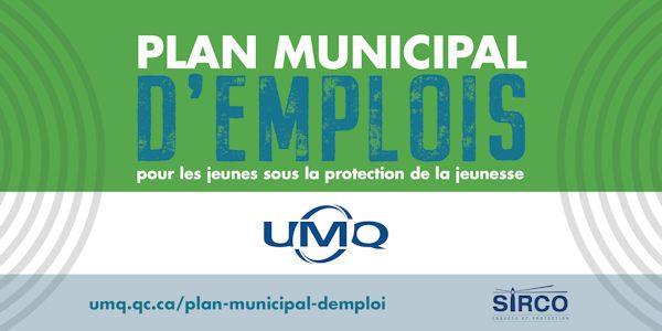 Plan municipal d'emploi
