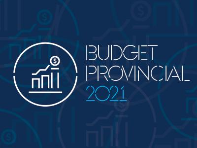 Budget du Québec 2021-2022: les faits saillants pour le milieu municipal