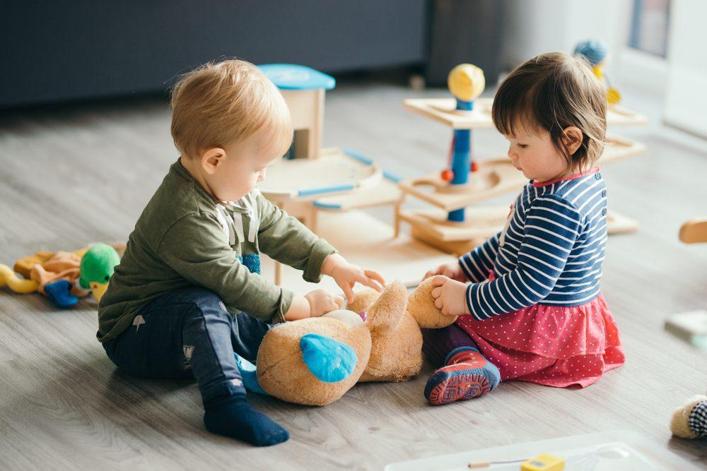 Consultation sur les services de garde éducatifs à l'enfance – <br/>« Il faut une réforme rapide et vigoureuse », demande l'UMQ