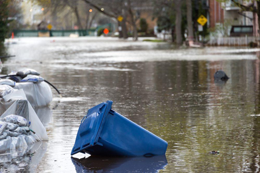 Programme de résilience et d'adaptation face aux inondations – <br/>L'UMQ salue ce soutien financier nécessaire pour les municipalités