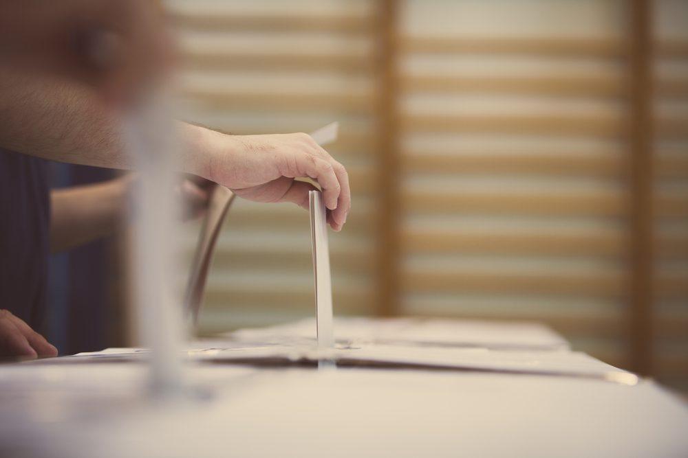 Élections municipales 2021 – <br/>Le coup d'envoi est donné!